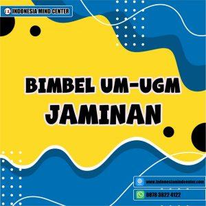 BIMBEL UM UGM